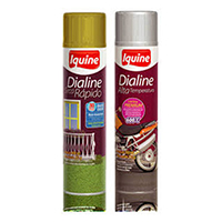 DIALINE SPRAY PR 400ML IQUINE