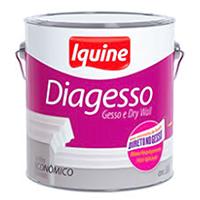 DIAGESSO BR NEVE GALÃO IQUINE - 3,6 LT