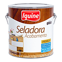 LACA SELADORA INCOLOR GALÃO IQUINE - 3,6 LT