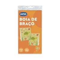 BOIA DE BRAÇO 23X15CM 1801 MOR