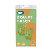 BOIA DE BRAÇO 30X15CM 1802 MOR